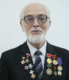 Королев владимир владимирович журналист писатель член корреспондент российской академии словесности